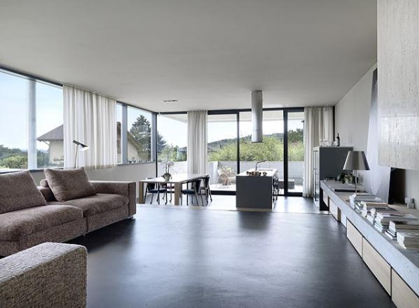 Cabin Style Home Decor