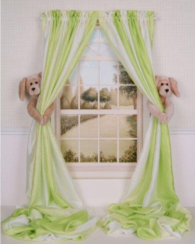 Childrens Curtain Tiebacks