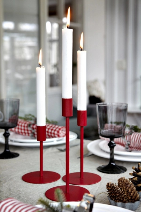 Christmas Inspiration By IKEA Adorable Home