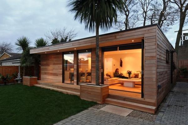 Small Backyard Sheds