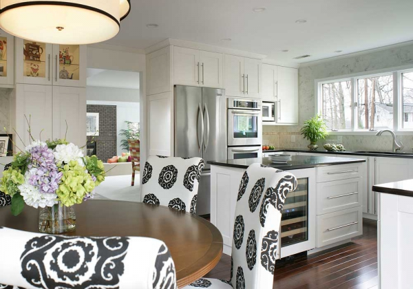 Elegant Kitchen Designs Adorable Home