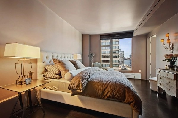 Heaven In New York Only The Best In Luxury Apartment Design