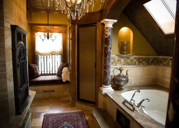Inspiration Amazing Bathrooms Adorable Home
