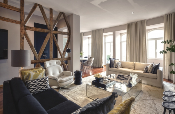 Pombaline Style Luxury Apartment Adorable Home