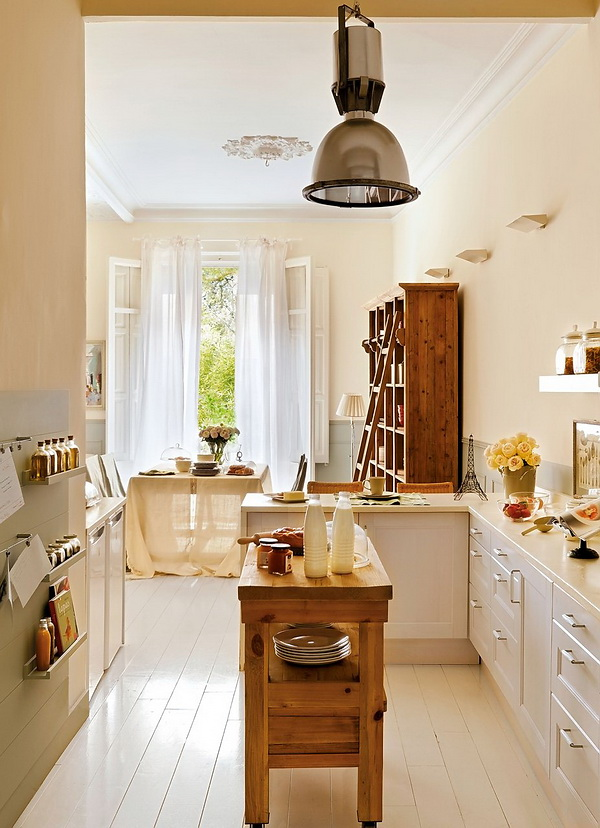 French Kitchen Design Ideas