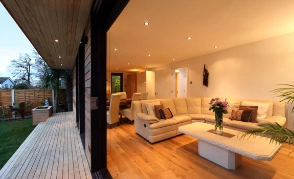 Eco Friendly Garden House Adorable Home
