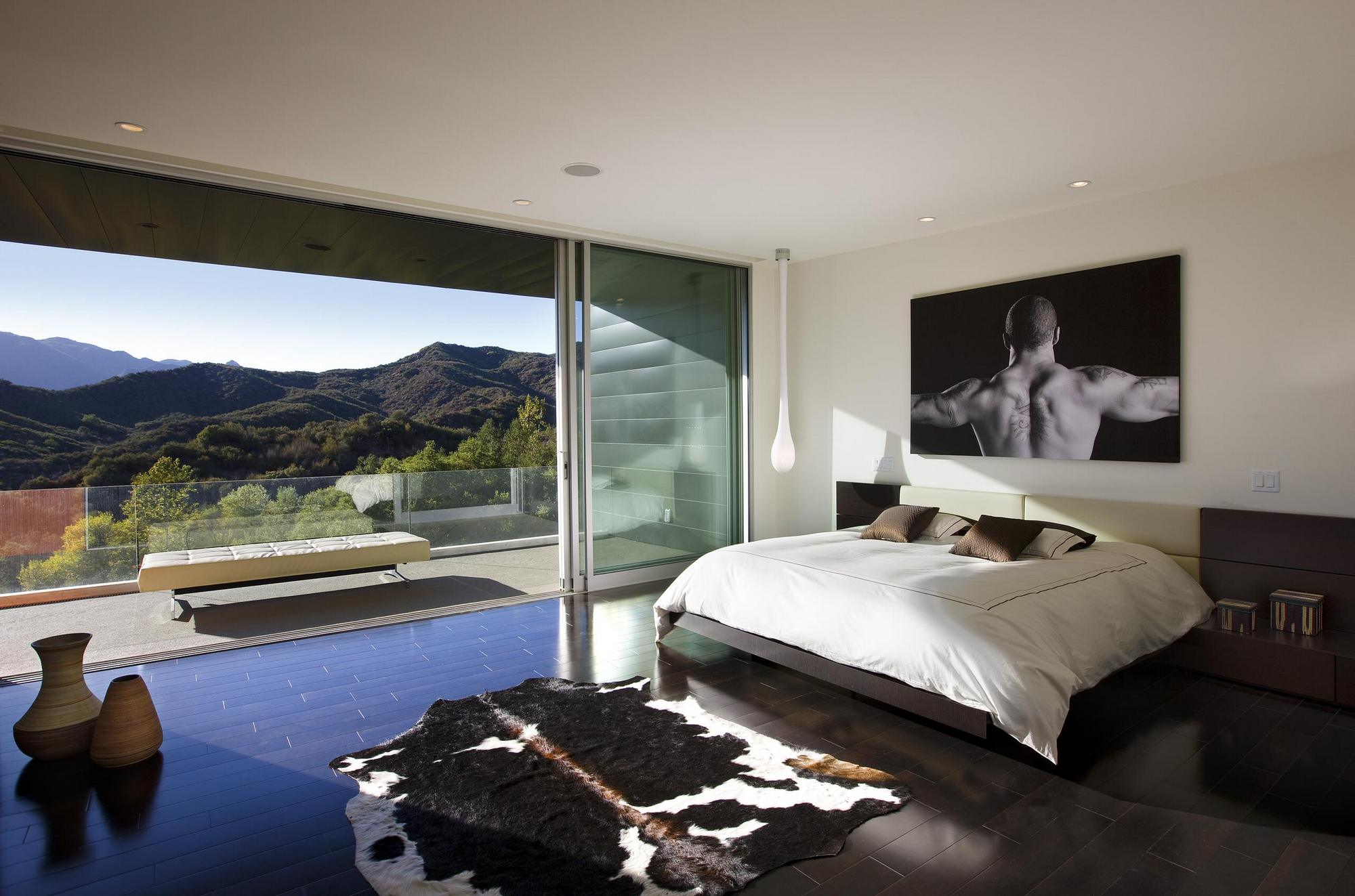The Greatest Selection Of Bedrooms With Floor To Ceiling