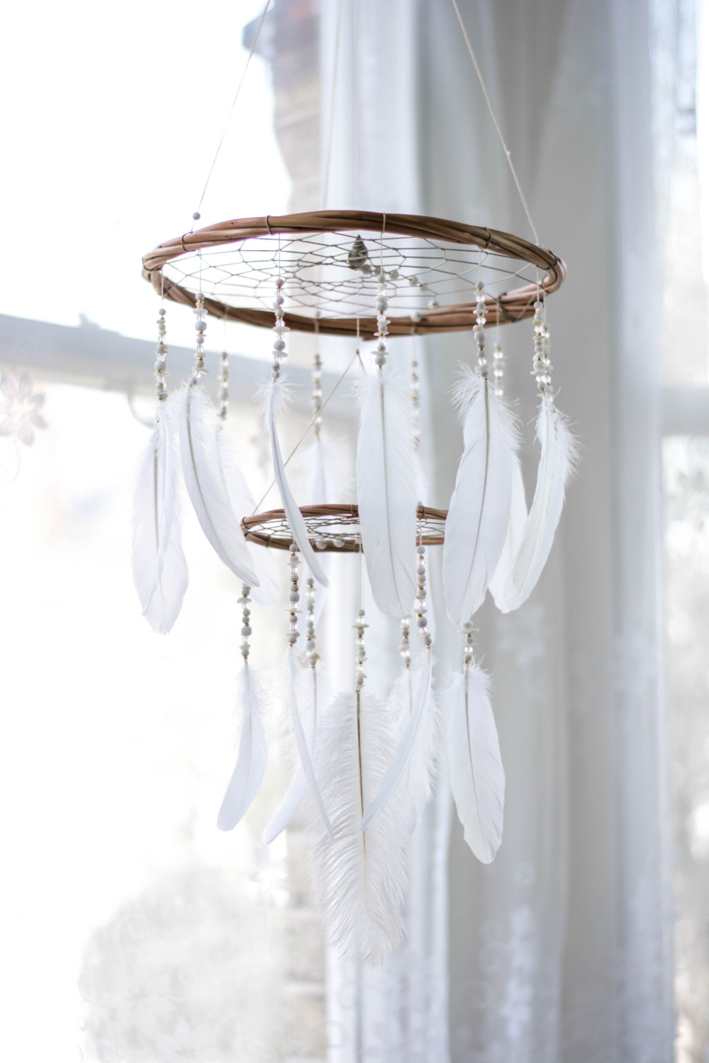 Dream Catchers Are No Longer A Fad Of The Past But Are Now