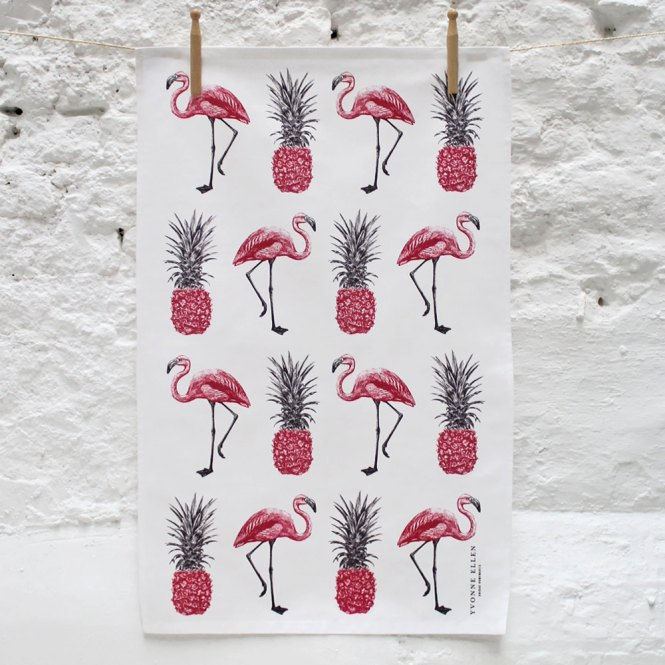 Over 27 Hot Pink Or Yarrow Home Decor Items