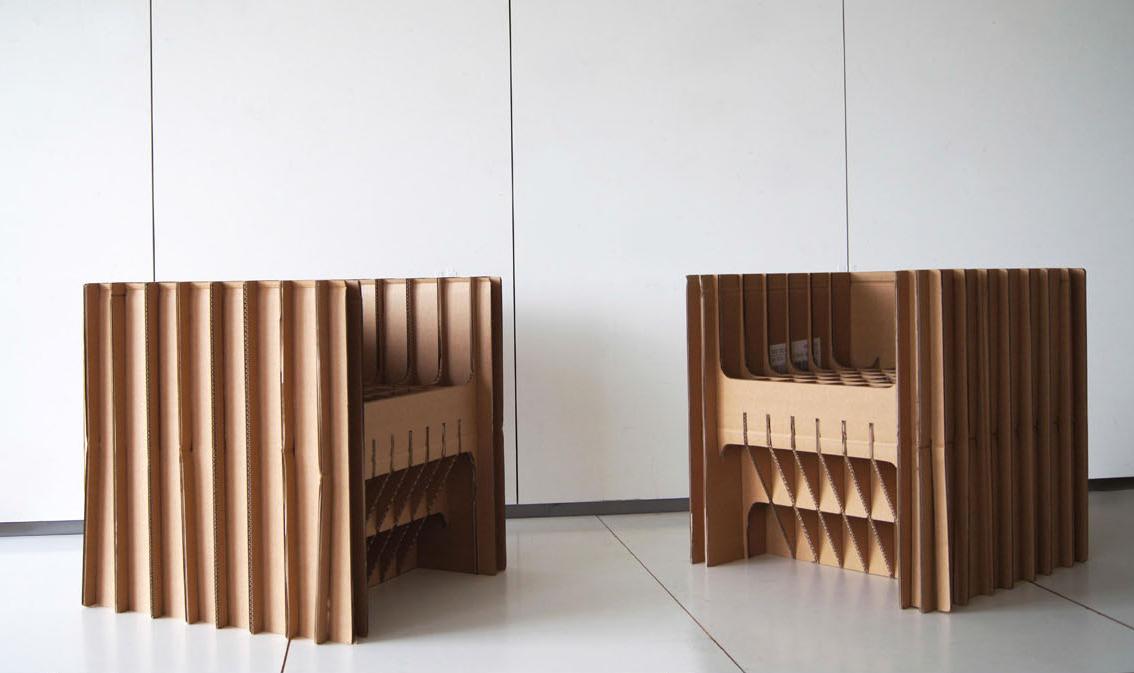 Unique Office Interior Design