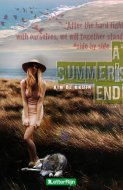 At Summer's End - Kim de Bruin