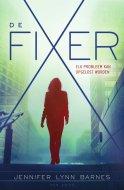 De Fixer (The Fixer #1) - Jennifer Lynn Barnes