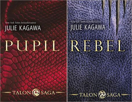Boekenreeks Rebel