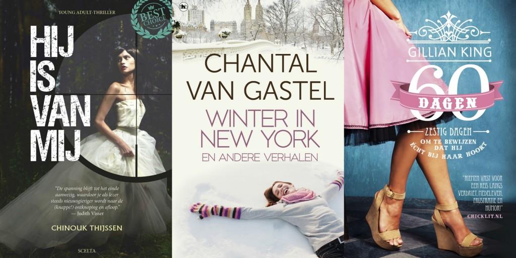 leuke Nederlandse boeken