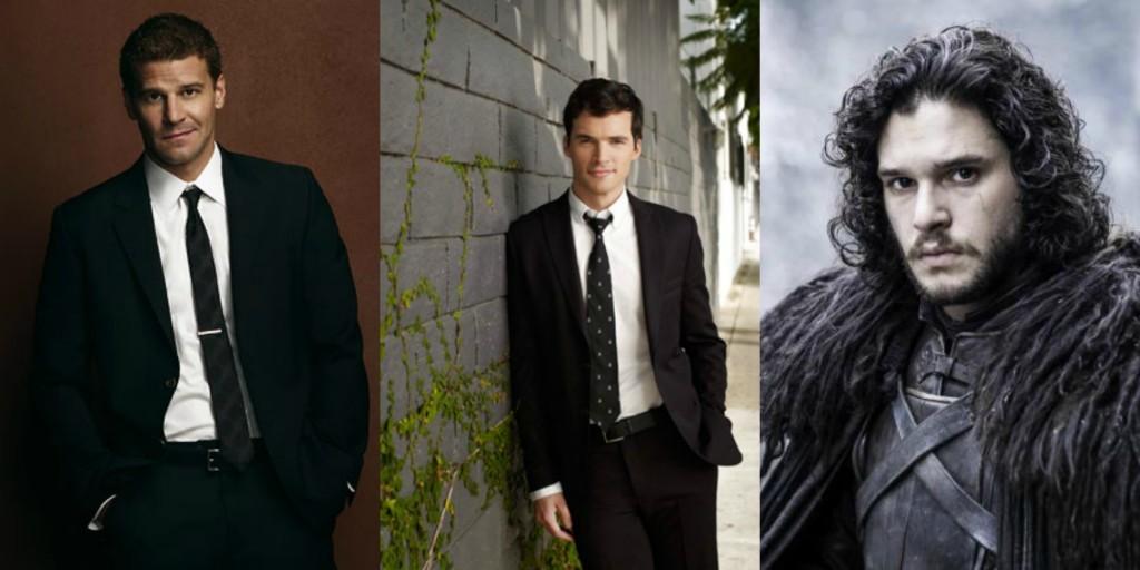 de knapste acteurs uit TV-series2-2