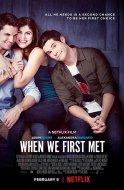 when we first met netflix