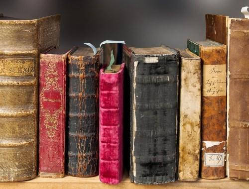 mooiste boekenkasten op Instagram