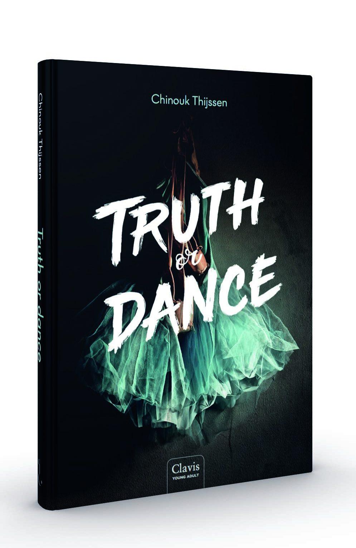 Afbeeldingsresultaat voor truth or dance chinouk thijssen