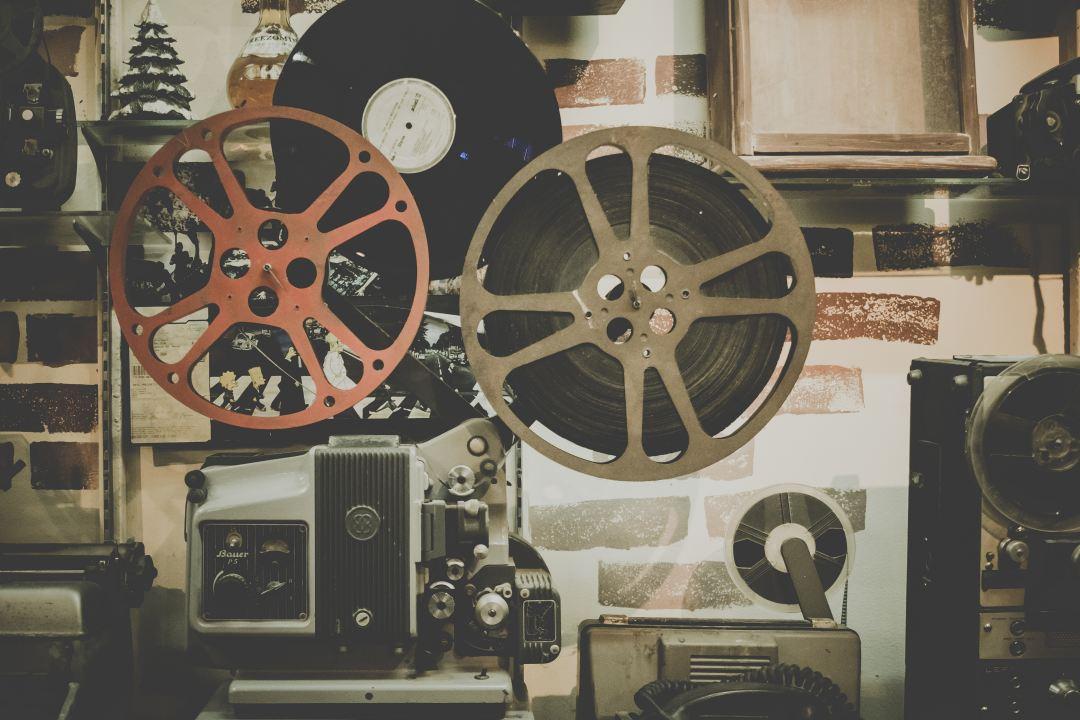 Boekverfilmingen op netflix