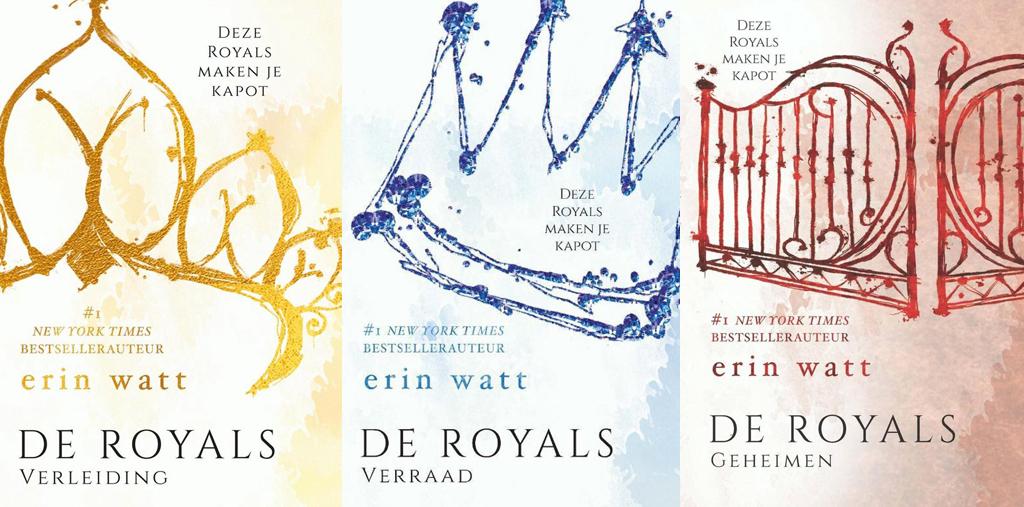 Royals serie