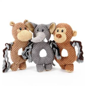 Dog's Cute Style Chewing Toy Dogs Toys