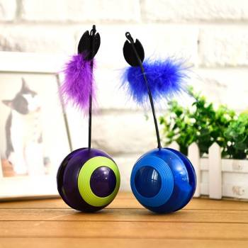 IQ Training Electric Cat Toy Cats Training