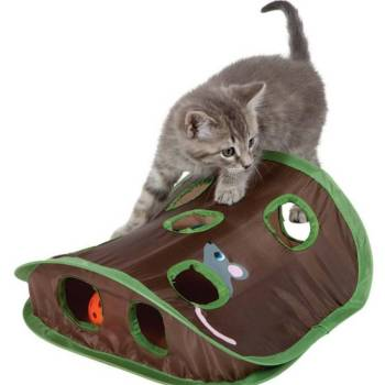 Hidden Mouse Hunting Toy for Cats Cats Training