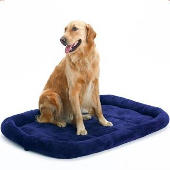 Warm Cushion Dog Mat in Various Sizes Beds Dogs