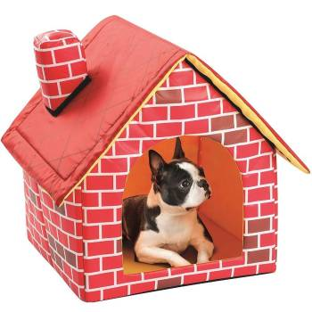 Creatively Designed Dog's House Beds Dogs