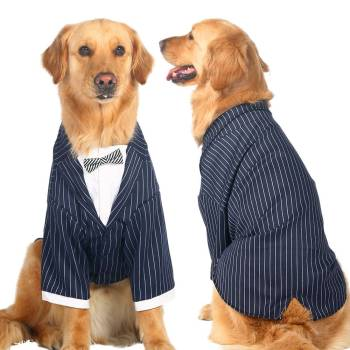 Smart Suit For Large Dogs Clothing Dogs