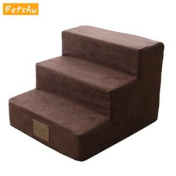Padded Pet Stairs Beds Beds Cats Dogs Training Training