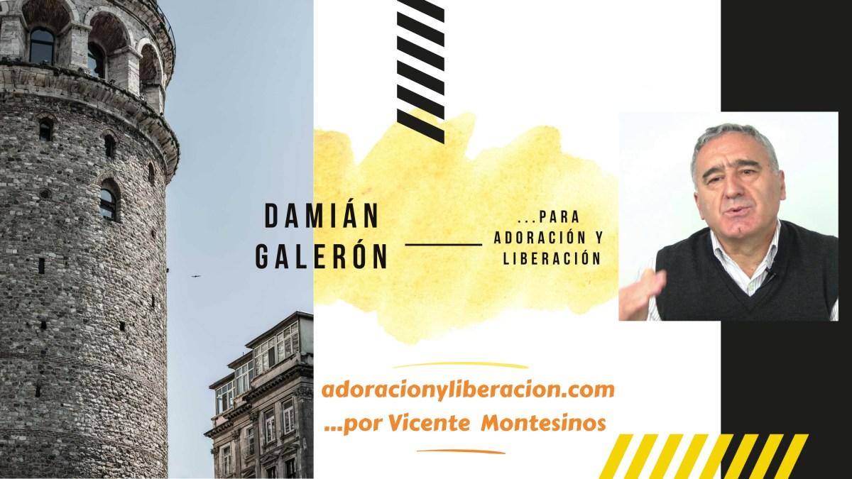 El Blog de DAMIÁN GALERÓN en ADORACIÓN Y LIBERACIÓN: Desenmascarando a los falsos videntes