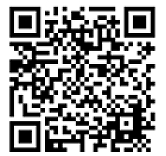 Imagbe: March 2021 Blood Drive QR Code