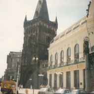 Church, Vienna, Austria