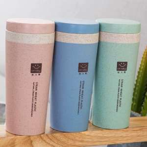 Biodegradable Travel Mug