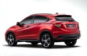 New Honda HR-V - Best SUV Lease Deals Right Now