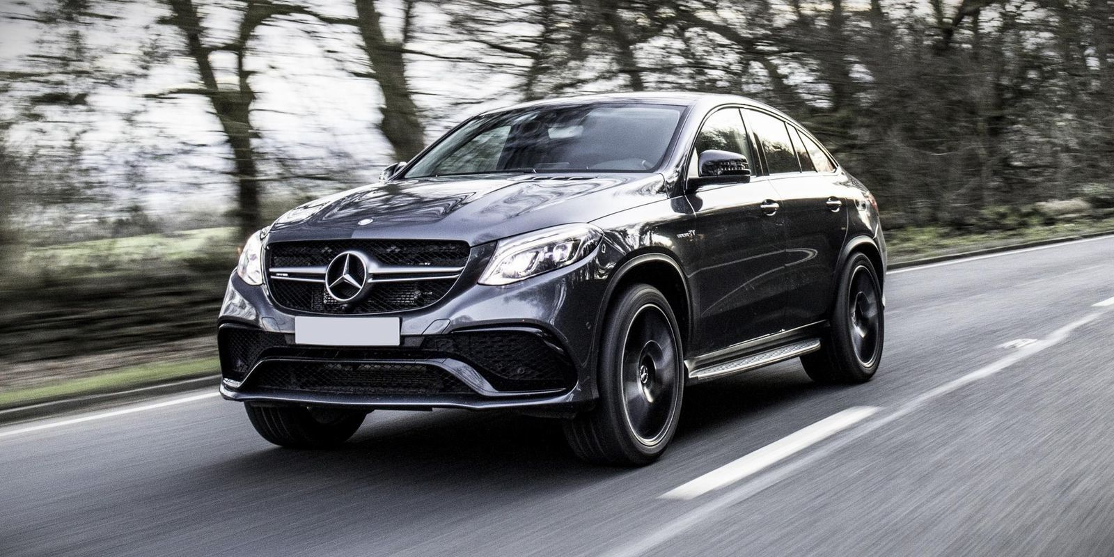 New Mercedes GLE - 2019 SUV Worth Waiting for