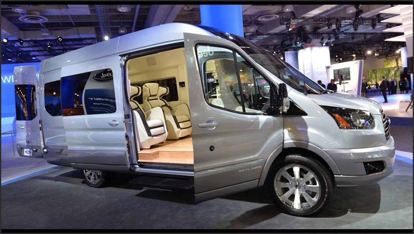 2020 Ford Transit 15 Passenger Van Price and Lease