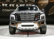 2020 Nissan Titan XD Redesign; Solid Disel Pickup Truck!