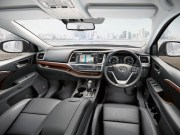 2020 Toyota Highlander; Redesign, Concept, Hybrid & Release Date
