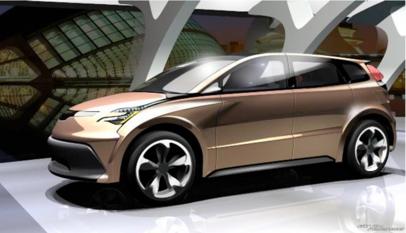 2020 Toyota Highlander Redesign & Changes