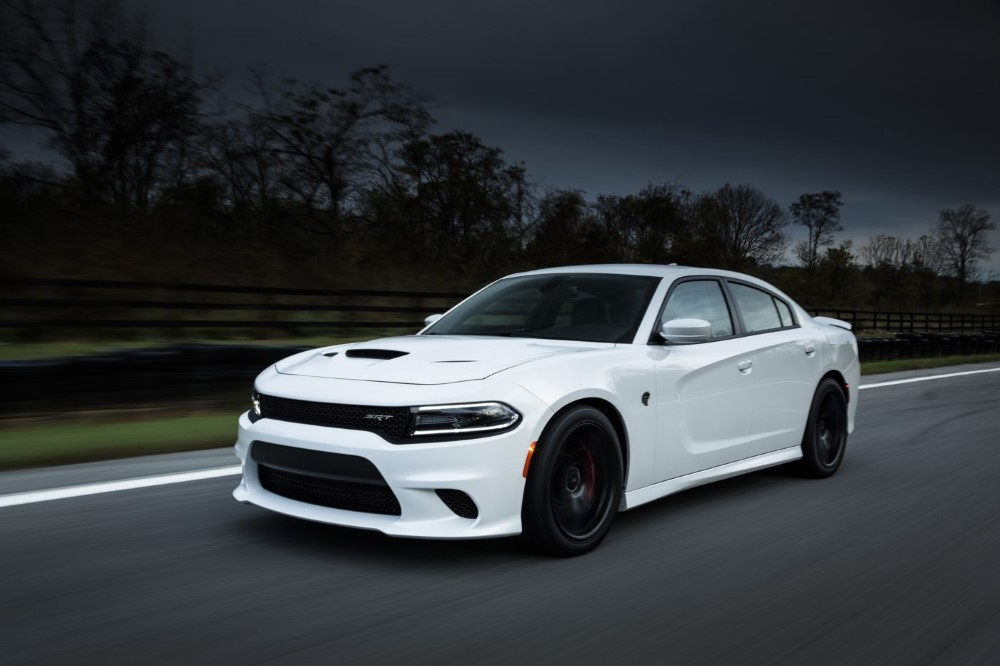 2020 Dodge Barracuda Engine Specs