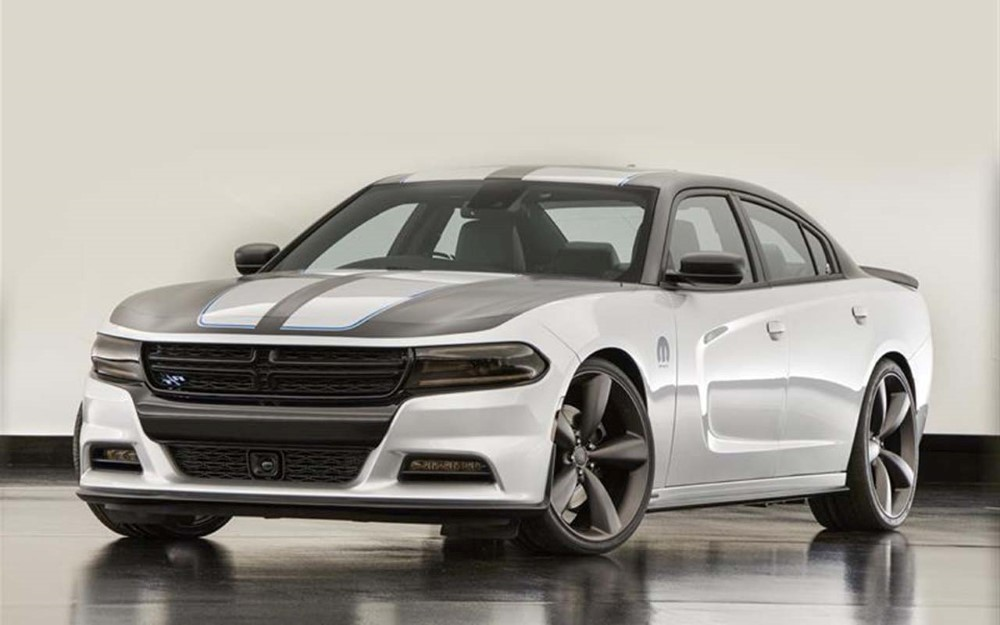 2020 Dodge Barracuda SRT Price and Availability