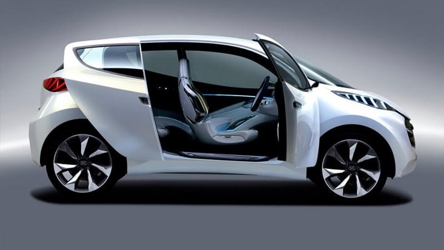 2020 Hyundai Santro Automatic Transmission Price