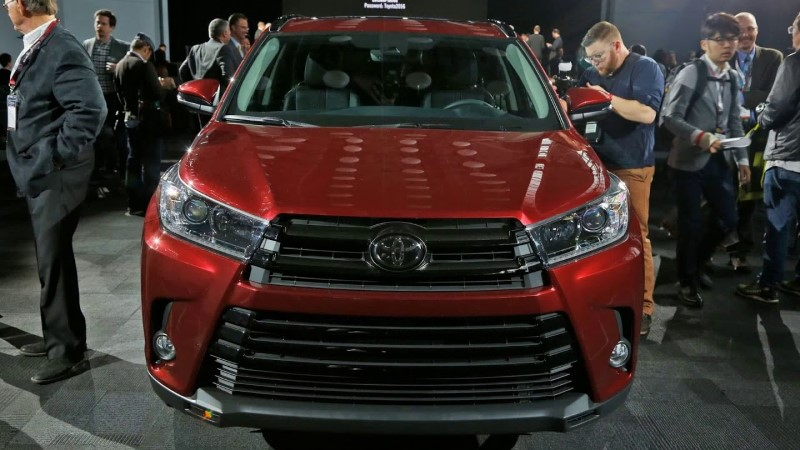 2020 Toyota Fortuner Redesign Exterior Interior