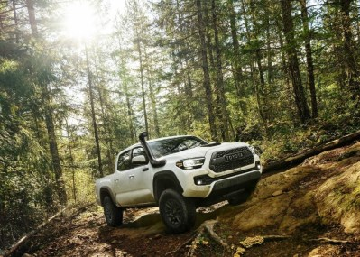 2020 Toyota Tacoma Redesign: Specs, Release Date & Price [UPDATE]