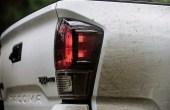 2020 Toyota Tacoma V6 Towing Capacity