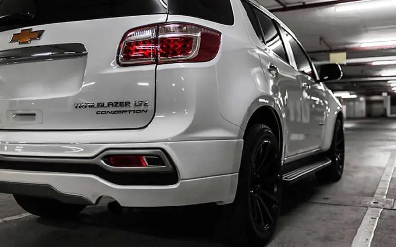 2020 Chevy Trailblazer Hybrid Price & Availability