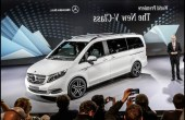 2020 Mercedes-Benz Metris Release Date and Price