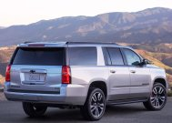 2020 Chevy Suburban: Diesel Engine, Specs & Release Date